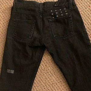 Ksubi Jeans Size 24